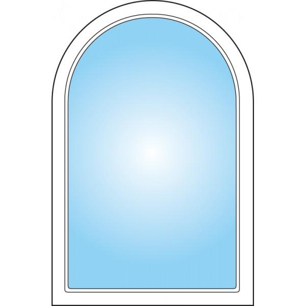 Dekorfönster Munk Modul 6x9