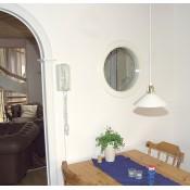 Fönster inomhus