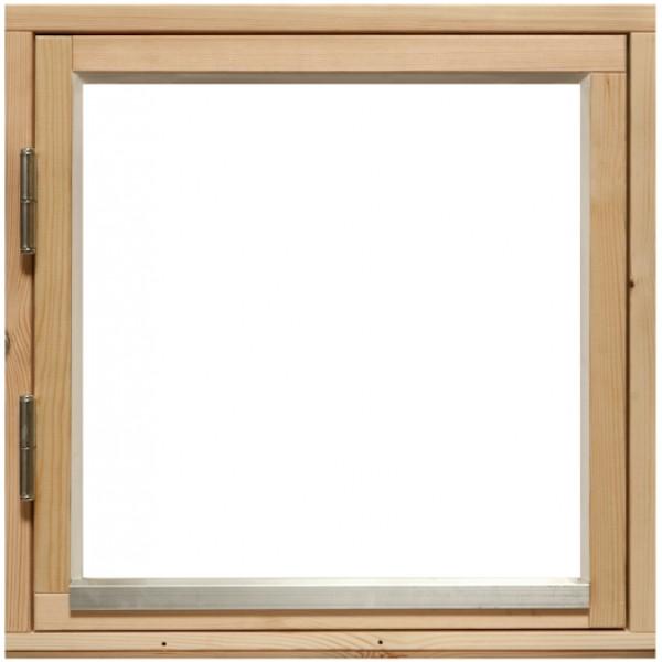 Fönster 2-glas kopplade med allmogeprofil