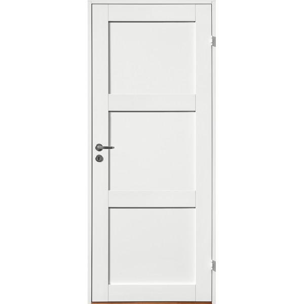 Innerdörr Contur 3-spegel
