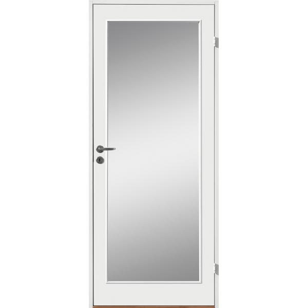 Innerdörr slät G01