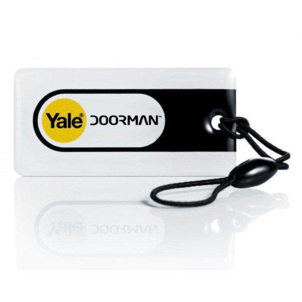 Nyckeltag std Yale Doorman